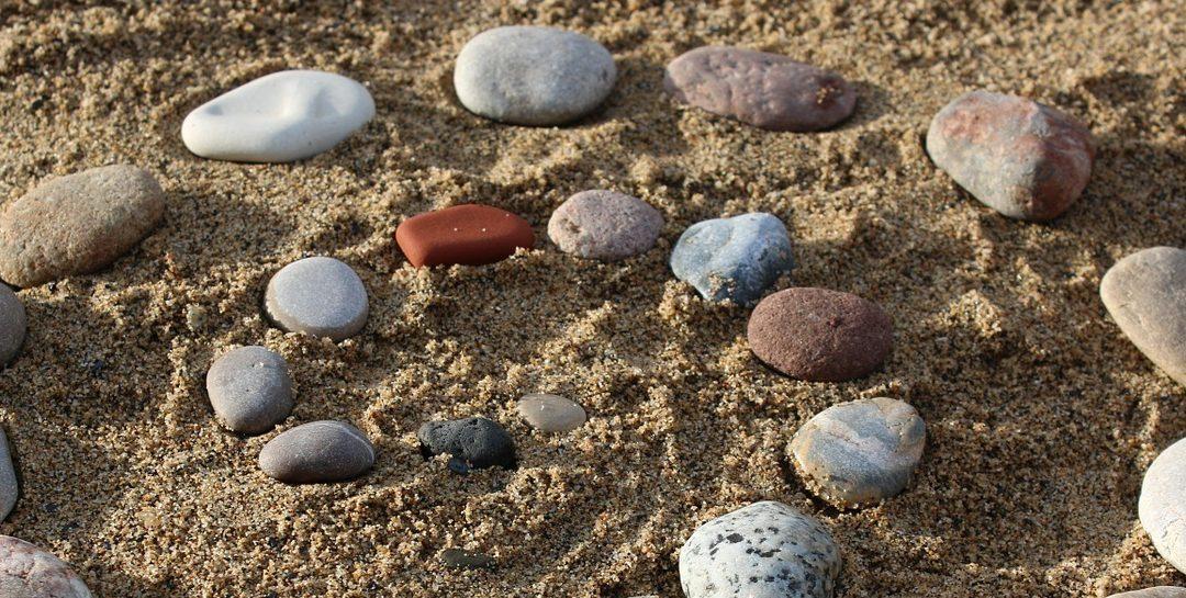 Resentimiento: escribir en la arena o en la roca